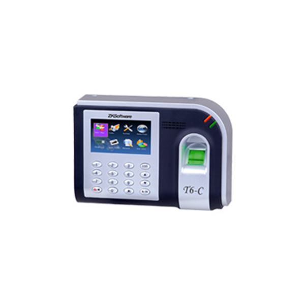 ZK Time Attendance Systems in Dubai UAE